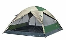 NEW OZTRAIL SKYGAZER 3 DOME TENT POLYESTER NO-SEE-UM MESH WATERPROOF CAMPING