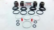 Arrière Étrier De Frein Kit Réparation + Pistons pour Subaru Impreza WRX TI (BRKP 189)