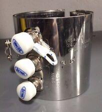 "Seiwa Re-907 Heater Band ~ 360W / 240V / 3.25"" x 3.5"" (#58)"