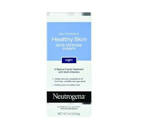 Neutrogena Healthy Skin Anti-Wrinkle Night Cream