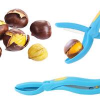 Melon Seed Plier Almond Nut Clips Nuts Clip Cracker Nut Opener Walnut Pliers LS
