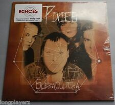 Pixies - Subbacultcha 2015 Echoes LP *New & Sealed*