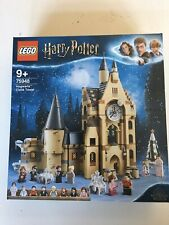 New Sealed Lego Harry Potter 75948 Hogwarts Clock Tower