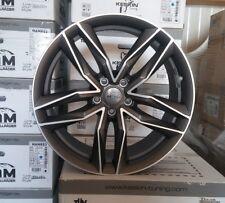 4x 19 Zoll Alufelgen für VW Passat B8 Golf 6 Golf 7 EOS Tiguan Mam RS3 Felgen