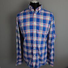 Tommy Hilfiger Men's Checked Casual Shirts & Tops