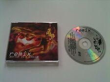 Snap! - RHYTHM IS A DANCER [REMIX] - Maxi CD Single © 1992 dg