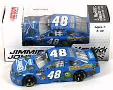 Jimmie Johnson 2013 ACTION 1:64 #48 Disney Monsters University Chevy SS Diecast