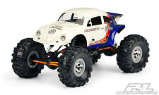 Proline volkswagen Baja Bug Crawler carrosserie ax10, scx10, tamiya cr01 3238-40