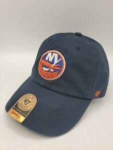 New York Islanders '47 Franchise Blue Small Hat Cap --New