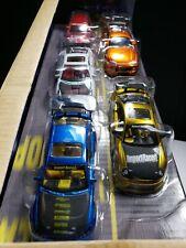 RARE 2004 JADA 5TH GEAR IMPORT RACERS MITSUBISHI TOYOTA CELICA SUPRA FOCUS LEXUS