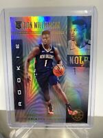 2020 Illusions Basketball, Zion Williamson Rookie! New Orleans Pelicans 🔥🔥.