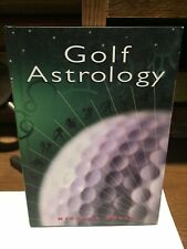 Hb Book 2000-Golf Astrology -use Your Astrological Traits To Boost Your Game