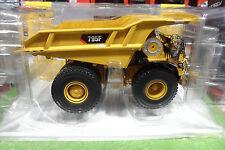 CATERPILLAR CAT 795F AC MINING TRUCK DUMPER 1/50 NORSCOT 55515 TP miniature