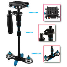 FOTGA S-450 Hand Held Steadycam Stabilizer w Quick Release for DSLR Camera Video