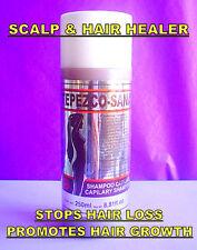 TEPEZCOHUITE SHAMPOO HEALER CARE HAIR & SCALP PROMOTES GROWTH PSORIASIS ECZEMA