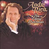 Rieu, Andre .. The Flying Dutchman [CD+DVD]