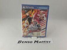 B0580326 Videogioco Namco Bandai One Piece Burning Blood PS Vita