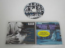 Various/The Million Dollar Hotel, colonna sonora (Islanda CID 8094+542 395-2) CD Album