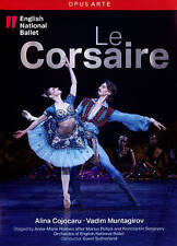 Le Corsaire (English National Ballet) (DVD, 2015)