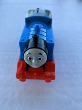 Thomas the Train Trackmaster Blue TESTED & FAST FREE SHIPPING !!See Pics!!