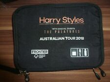More details for harry styles 2018 tour - rare working crew staff case - one direction christmas