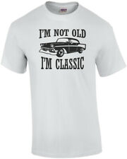 I'm Not Old - I'm Classic - Funny T-shirt