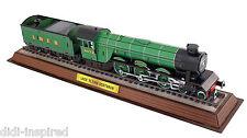 Flying Scotsman Train 3D Puzzle Jigsaw Model Locomotive  165 pieces 8 yrs+