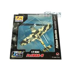 Aircraft Model FW190A-6 5/JG54 Autumn 1943 Finished Plane EASY MODEL 36400 1/72