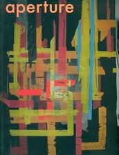APERTURE No 188, Fall 2007