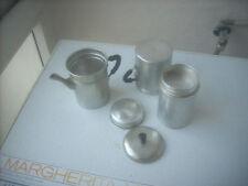 caffettiera napoletana alluminio