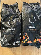 Premium Spanish Espresso 2 bags 2.2 Lbs each.