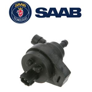 For Saab 9-3 9-5 Purge Valve for Fuel Vapor Canister Genuine 46 70 477