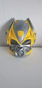 Hasbro Bumblebee Battle Mask
