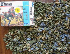 1/72 HO AIRFIX 1000 WW2 SOLDIERS