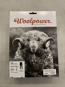 Woolpower 200 Long Johns Pant Men - Underpants mit Eingriff Größe L