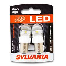 Sylvania ZEVO Back Up Light Bulb for Avanti II 1965-1973  Pack yx