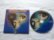 Marillion Warm Wet Circles / W Russian / Incomm..  3 track CD Single Card Sleeve