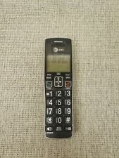 AT&T CL83213 Single Replacement Handset