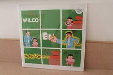 Wilco Schmilco NEW SEALED vinyl LP Ltd edition pink color vinyl gatefold cover