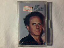 ART GARFUNKEL Up 'til now mc cassette k7 SIGILLATA SEALED!!!