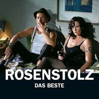 ROSENSTOLZ - DAS BESTE   CD NEU