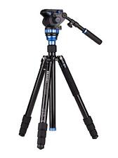 Benro Aero 7 Aluminum Travel Video Tripod Kit with S7 Video Head - Photographic