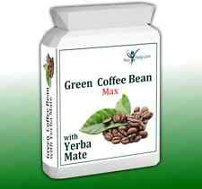 (120) Green Coffee Bean Extract Max Complex Weight Loss Diet Pills SPECIAL OFFER