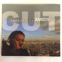 [CD NEW] CUT -JACQUELINE AMIDY Alternative Rock Electric Acoustic Guitar
