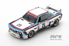 BMW 3.0 CSL  Winner 12h Sebring 1975  Stuck Redman Posey  1:43 Spark 43SE75 NEU