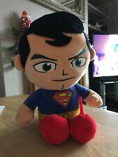 DC Comics Originals Justice League Superman Soft/ Plush Toy Bandai Namco UK