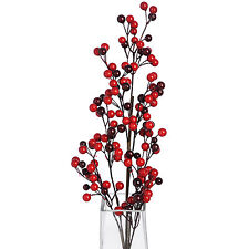 BERRY SPRAY -   AMAZING ARTIFICAL ACCESSORY FOR THE HOME.