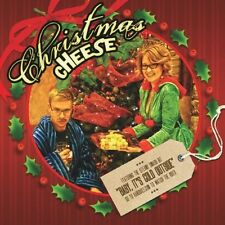 Alex Tomaszewski & Liz Langswager - Christmas Cheese [New CD]