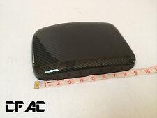 CFAC Carbon Fiber Kevlar Hybrid Armrest Lid Cover FOR 08 - 12 Subaru Impreza
