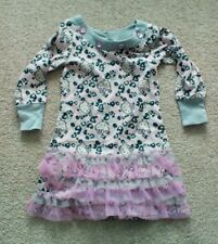 Hello Kitty Party Dress by Official Hello Kitty Brand - Size 2-3